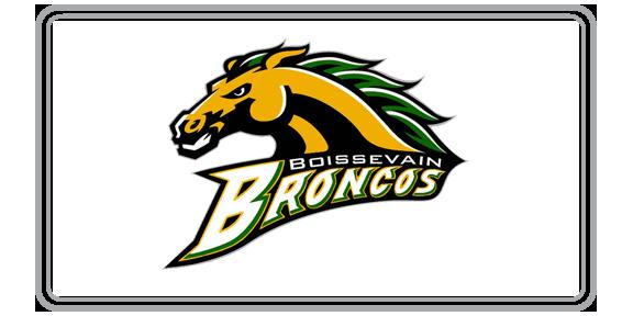 Boissevain School