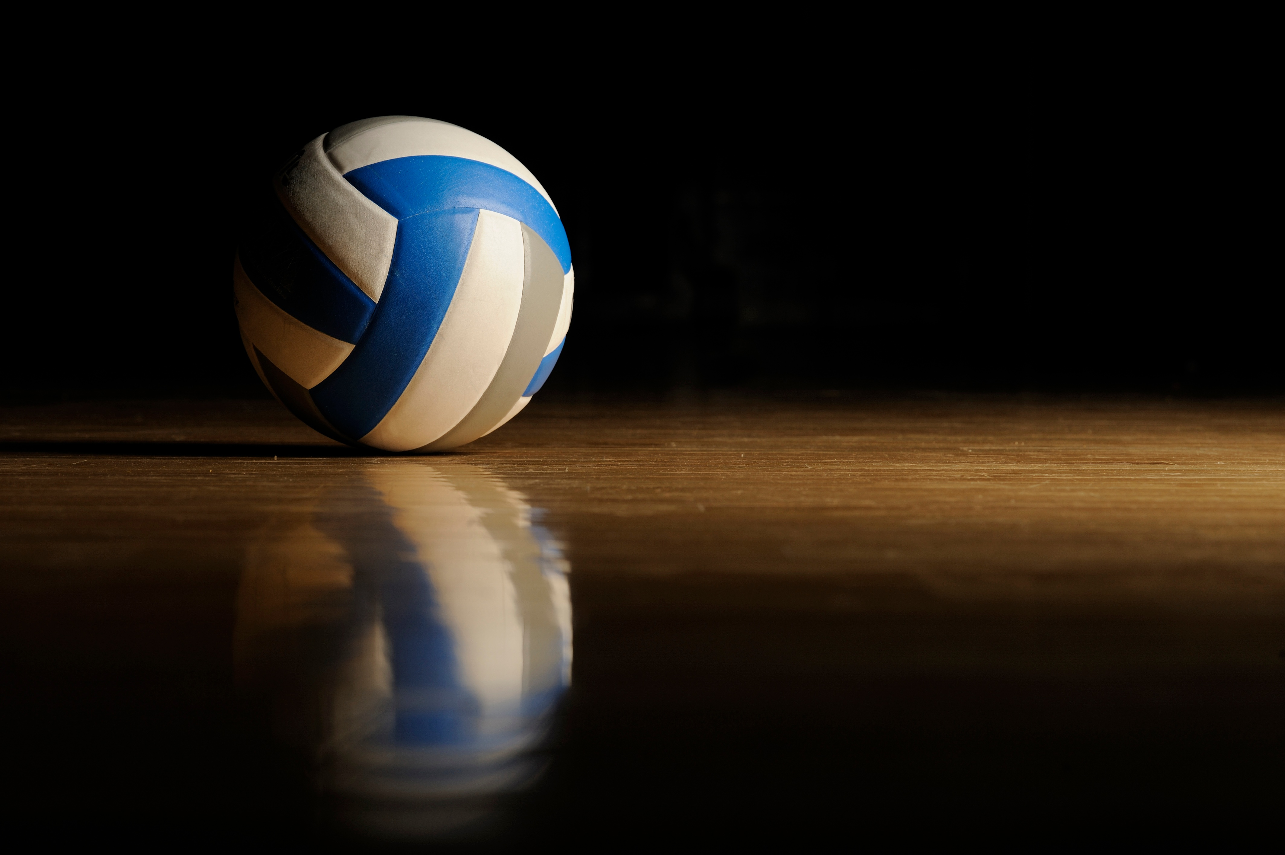 I want to learn how play volleyball